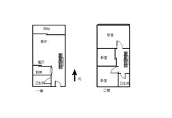 九龙城3居电梯