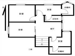 永同昌大厦6居电梯
