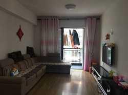 圣地亚哥三期精装两房 高层视野广阔 现在低于行情价出售