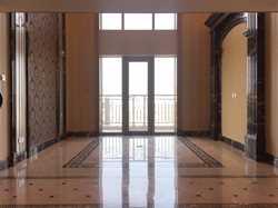 鑫塔水尚  高层看海景   使用约200平  客厅挑空6米