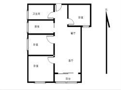翔安隧道口阳光城翡丽湾 厅带阳台好户型 自住精装修 仅此一套