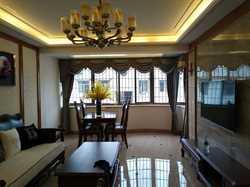 《金山公寓》88.04平3房2厅南北通透精装修送独立露台