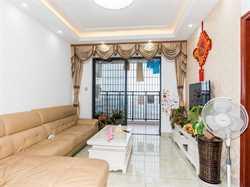 急售 产权满两年 高楼层 中海锦城国际旁 精装两房 位置安静