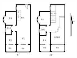 泉舜泉水湾三期3居电梯高层海景无遮挡