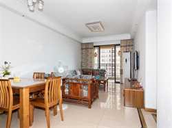中海锦城国际2居电梯