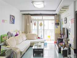 《鹭江新城四期》86.91平2房2厅免增送50平露台