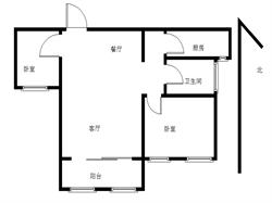 首开领翔国际  厅出阳台 证满两  刚刚好的楼层 中央空调