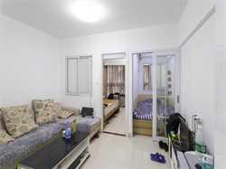 中环贵宾楼 精装两房 值得入选 小户型低总价