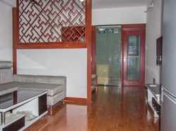 罗宾森广场二期 电梯中层 中国风精装两房