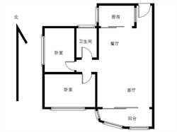 满5年,楼梯2楼,南北通透,3面采光,自住精装修,看房方便