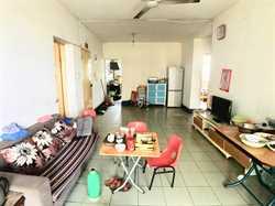 园山公寓3居
