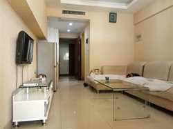 世贸国际 电梯高层 视野无遮挡 精装单身公寓
