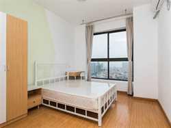 龙湖·春江郦城2居大阳台独立卫浴近地铁有厨房