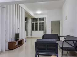 古龙明珠3居大阳台独立卫浴有厨房