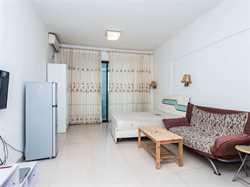 悦美筼筜1居大阳台独立卫浴近地铁有厨房