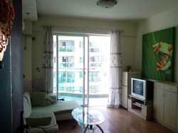汇丰家园 正规单身公寓 独门独户 带超大阳台