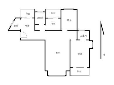 高层看海视野无遮挡,客厅带阳台,产权满二,看房有钥匙