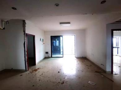 泉舜泉水湾二期 正规四居室 出租装修 高层景观 产权满二