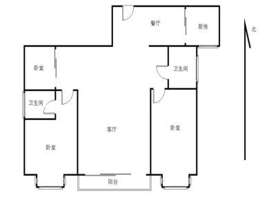 宁宝片区 宁宝世家 精装三房 稳定在售
