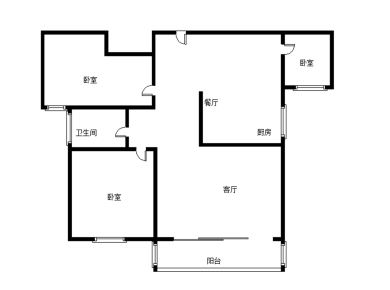 水岸名筑 高层精装三房出售 满五唯一 划片北师大 置换惜售