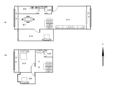 海福广场精装正规大三房带三个大阳台