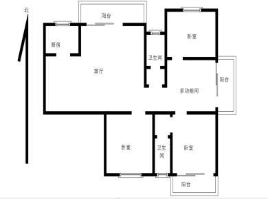 海翼0592大三房翔安马巷成熟社区