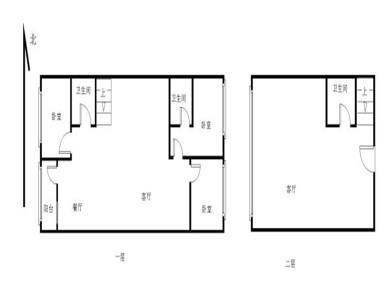 聚泰大厦,三房,繁华地段