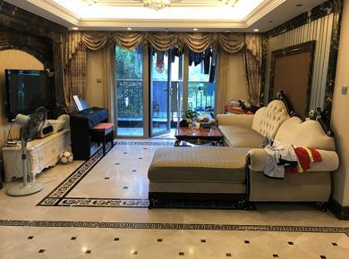 鑫塔水尚 两房一厅一卫一阳台 舒适宜居,大客厅,开发商精装