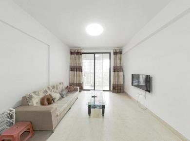 锦绣祥安正规一房一厅户型 户型方正 产权满二 业主诚心出售