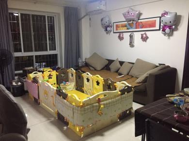 岛内精装三房 三阳台 南北通透 满二年省税 拎包入住