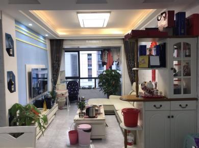 角美阳光城凡尔赛宫 全新精装2房 拧包入住 中高楼层