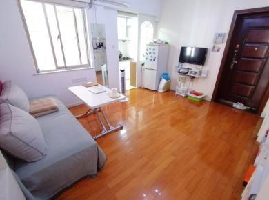 海湾新城精装单身公寓
