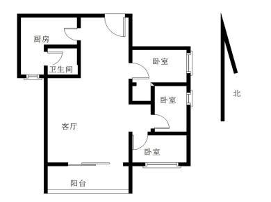 莲花片区,电梯高层,鹭江新城,98平三房,双地铁口,满二!