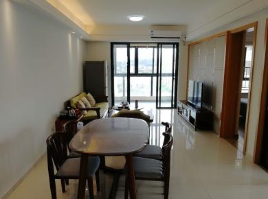 核心卖点:户型好,楼层适中,适合居家,小区环境好