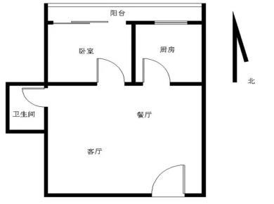 锦绣祥安1居电梯