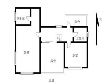 国贸金门湾·日光海 毛坯7房 不限购 居住舒适 进岛便捷