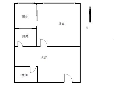 莲坂富山名仕园 电梯小区 可改两房