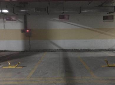 禹洲中央海岸一期地下负一楼独立产权车位 近电梯口 出入方便