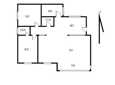 地铁口,住家精装大四房,全明户型,赠送入户花园,南北通透