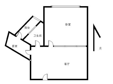 大汉江山1居电梯
