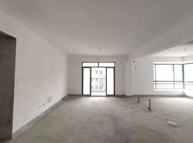 毛坯三房出售,业主急售,随时看房,满两年,三面采光,南北通透