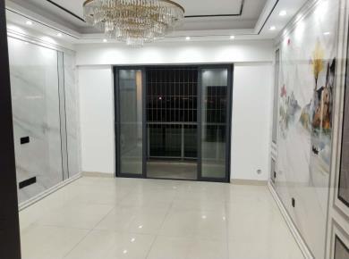 翔鹭花城三期3居地铁电梯