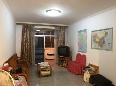 新出莲滨里 南北通透2房 好户型 家居家 松柏一小 带小区