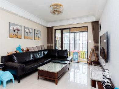 精装大三房 适合置换 高层视野好 业主换房子诚意出售