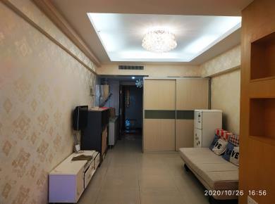 禹州世贸国际 一房可改两房 电梯高层 就读梧村小学 交通便利