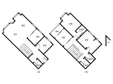 思北 国贸金海岸 电梯高层 居家装四房 南北通透 一线海景房