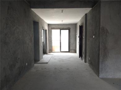 汇景、泰禾商圈+首开花园洋房+挑高6米+使用200多平