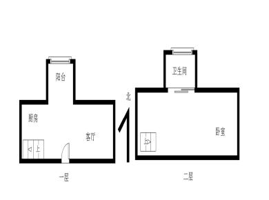 岛内2房低门槛 古龙公寓 05年电梯房 高层 可改2房