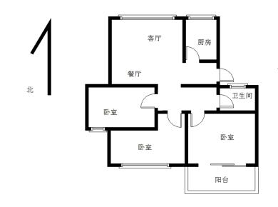 前埔南区,店上东里,框架结构中间楼层3房,前后无遮挡,采光好