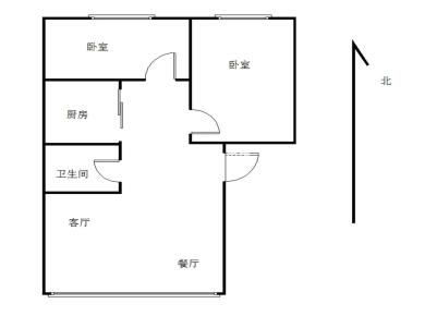 业主自住精装修的小二房,可以直接拎包入住,很实惠的价格